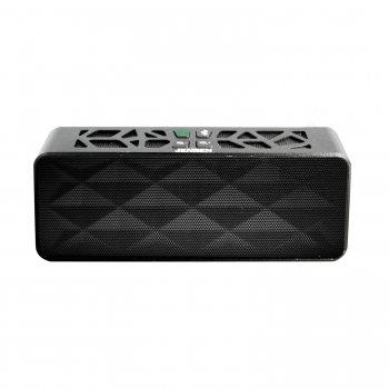 Jensen Smps650 Stereo Speaker Bluetooth Wireless Hands Free