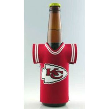 Kolder Kansas City Chiefs Bottle Jersey