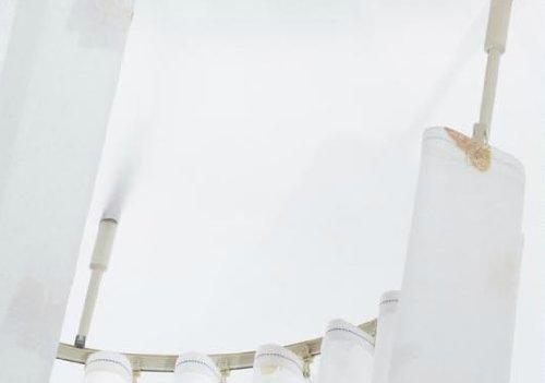 Support de Fixation Suspension Plafond 50 cm