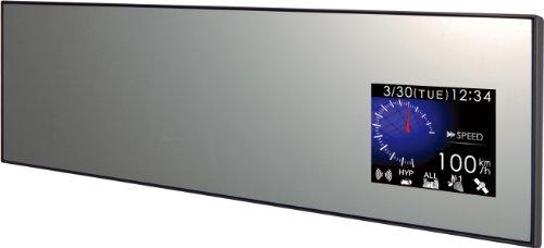 コムテック(COMTEC) 超高感GPSアンテナ内蔵レーダー探知機 ZERO 551M
