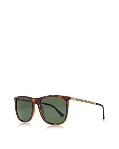 Gucci Gafas de Sol GG-1129/S-QWP (56 mm) Havana