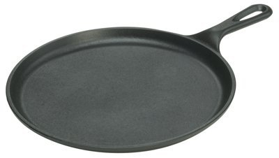 Lodge-Mfg-L9OG3-Logic-Griddle-Seasoned-Cast-Iron-12-x-10-12-In-Round