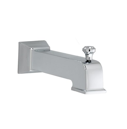American Standard 8888088.002 Town Square Slip-On Diverter Tub Spout, Polished Chrome