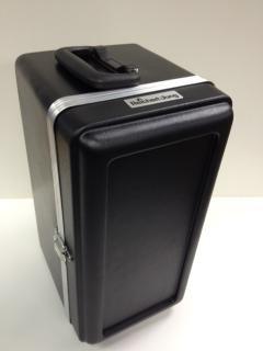 Hard Sided Microscope Case