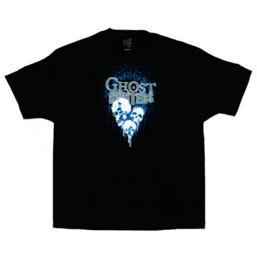 Ghost Hunter Logo T-Shirt