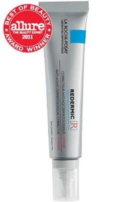 La Roche-Posay Redermic R Intensive Anti-Aging Corrective Treatment, 1.01 Fluid Oz