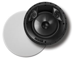 Polk Audio 80F/X-Ls 2-Way Surround Speakers