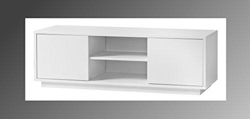 Kommode-Schubladenschrank-Highboard-Anrichte-TV-Lowboard-Schrank-Wei-Dekor-TV-Lowboard