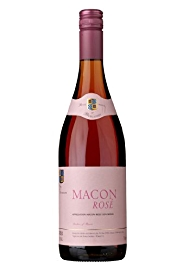 Mâcon Rosé 2010 - Case of 6