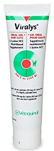Viralys Oral Gel For Cats 5oz