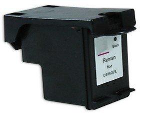 1 Druckerpatrone Tinte für HP Officejet 4500 Officejet J 4600 ersetzt HP 901XL CC654AE