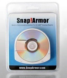 Snap Armor UMD Housing Repair Protective Game Case