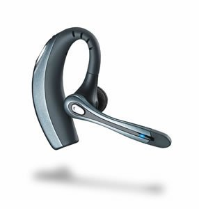 Plantronics Voyager 510 Bluetooth Headset With Usb Dock