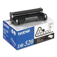Brother Dr-520 ( Brother Dr520 ) Laser Toner Drum, Works For Mfc-8860Dn, Mfc-8870Dw