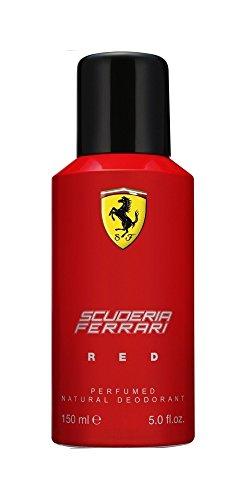 black deodorante spray 150 ml