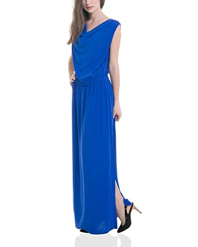 BIG STAR Vestido Lirena_Dress Azul