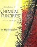 Introduction to Chemical Principles (0139159924) by Stephen, Stoker H.