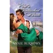 The Earl's Untouched Bride by Annie Burrows