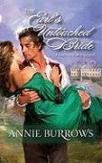 The Earl's Untouched Bride (Harlequin Historical Series), ANNIE BURROWS