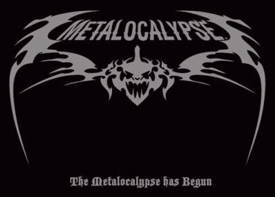 Metalocalypse Season 4