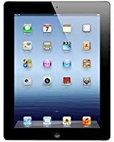 "Apple iPad Wi-Fi + 4G 64GB Tablette Tactile 9.7 "" iOS Noir"