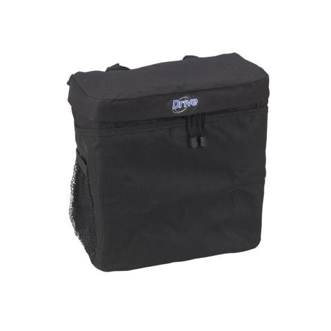 Drive Large Deluxe Wheelchair Carry Pouch front-940563
