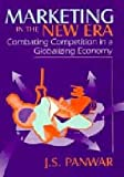 img - for Marketing in the New Era: Combating Competition in a Globalizing Economy book / textbook / text book