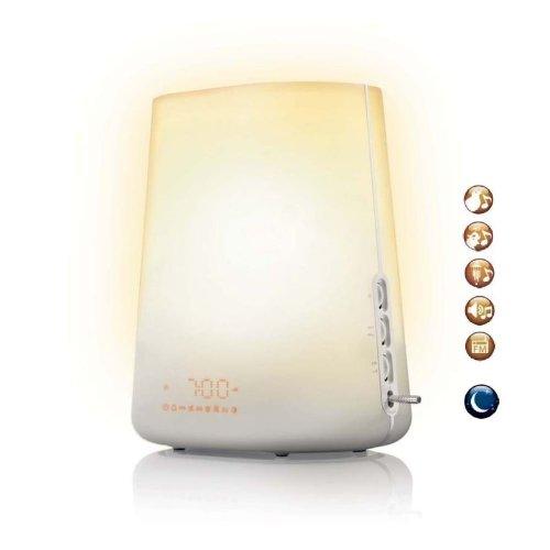 Philips HF3480 Wake-up Light