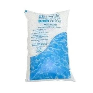 Dead Sea Spa Magik Dead Sea Bath Salts