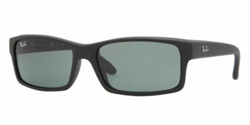 7a377dd965 Ray-Ban Mens ORB4151 622 Rectangle Sunglasses