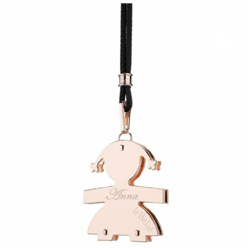 le-bebe-18k-rose-gold-big-girl-pendant-customizable-with-name
