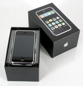 Apple iPhone 3GS 16GB (Black) SIM Free