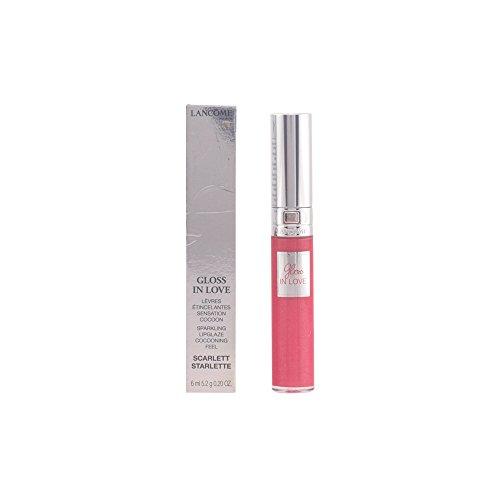Lancome Gloss In Love Gloss Labbra Scintillanti 162 Scarlett Starlette