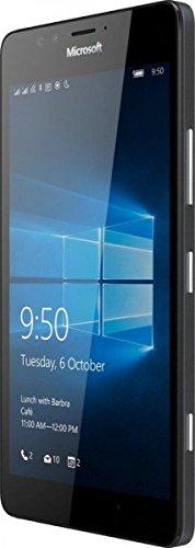 Microsoft Lumia 950XL Blanc
