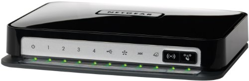 Netgear Wireless N300 Router