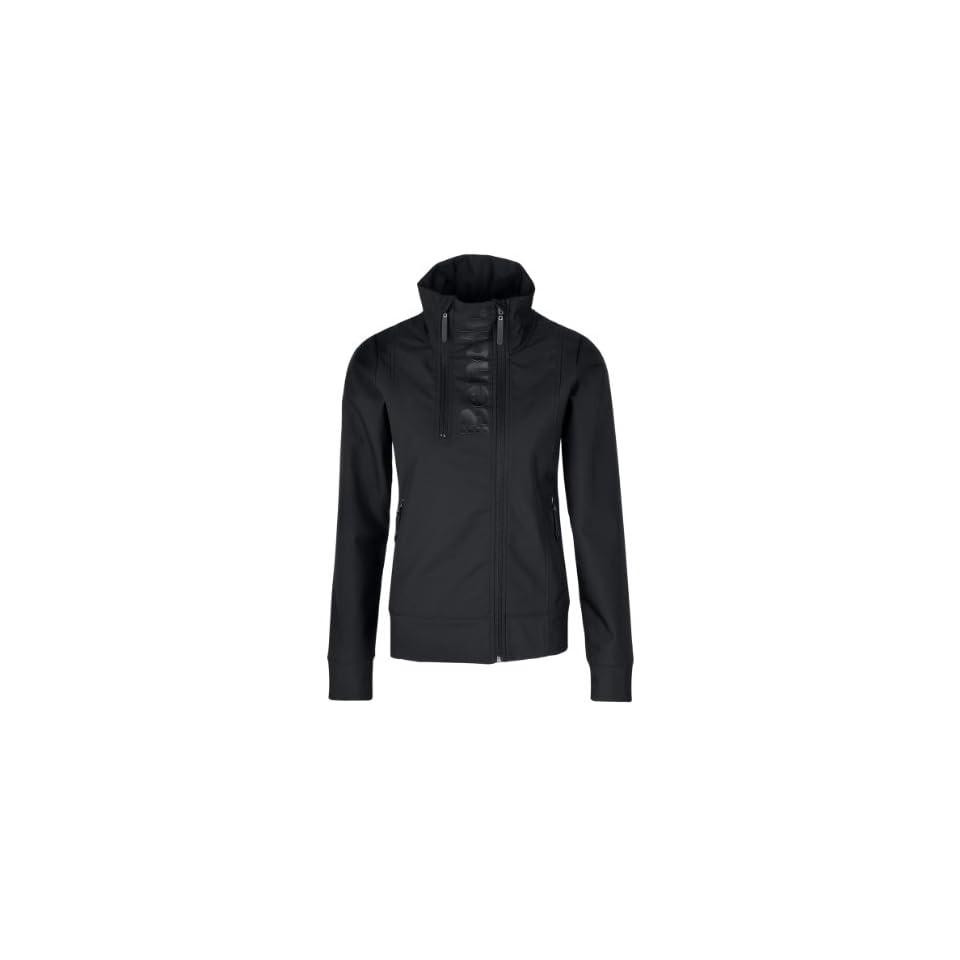 Bench Outlet Online Shop Bench Damen Sport Softshell Jacke