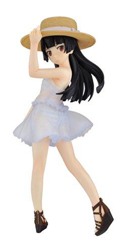 俺の妹がこんなに可愛いわけがない 黒猫 白ワンピver. 宮沢模型限定版 (1/8スケール PVC塗装済み完成品)