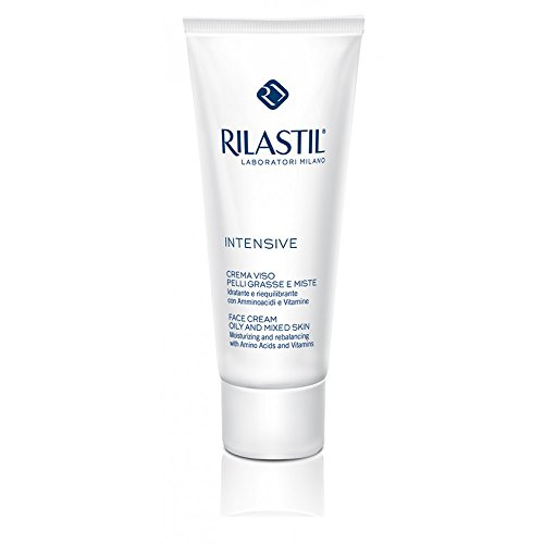 Rilastil Intensive Crema Specifica Pelli Grasse-Miste 50ml