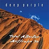 Deep Purple - Total Abandon LP