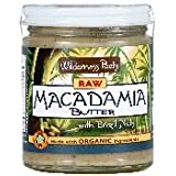 Raw Macademia Butter - 8oz