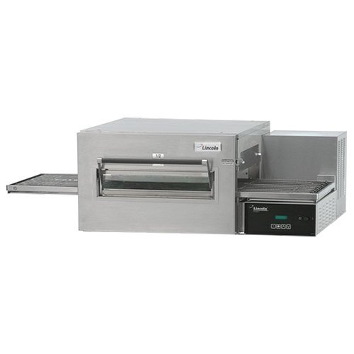 Lincoln Impinger II 1100 Series Single Belt Gas Conveyor Oven - 40,000 BTU (Lincoln Impinger Pizza Oven compare prices)