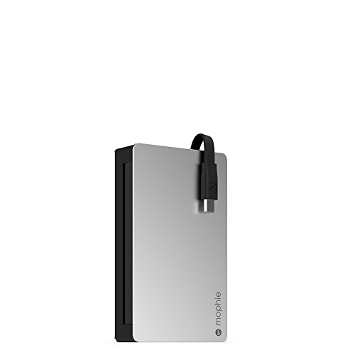 Mophie Powerstation Plus 3x 5000mAh Power Bank(with Micro USB Port)