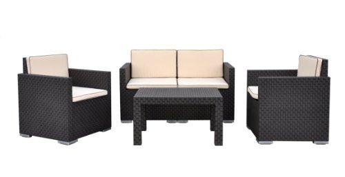 gartengarnitur m belgarnitur garnitur gartenm bel sitzgarnitur g nstig gartenm bel set. Black Bedroom Furniture Sets. Home Design Ideas