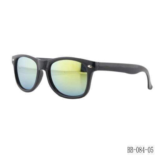 Neu Jungs Madchen UV Schutz Sonnenbrille Kinder Multi Objektiv Mode Sonnenbrille