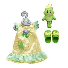 My First Disney Princess Tiana S Royal Sleepwear Toddler