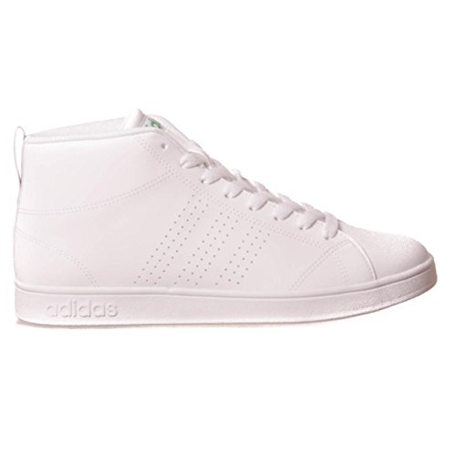 SCARPA ADIDAS ADVANTAGE CL MID UOMO FASHION BB9896 BB9894