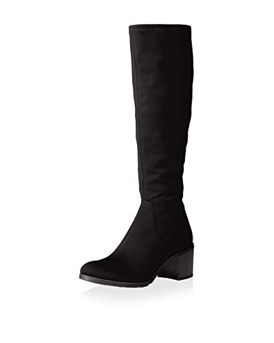 Donald J Pliner Women's Dema Pull-On Stretch Tall Boot