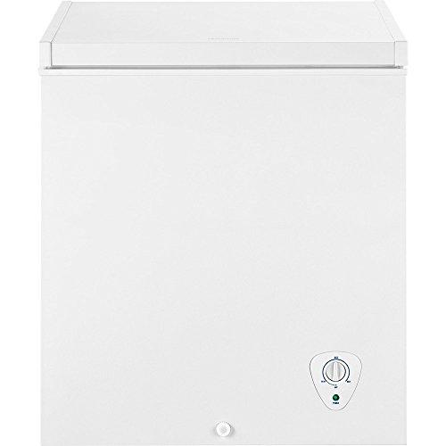 Frigidaire FFFC05M1QW FFFC05M1QW 5.0 Cu. Ft. Chest Freezer