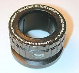Baader Planetarium Clicklock Eyepiece Clamp, Eyepiece Holder 1 1/4\