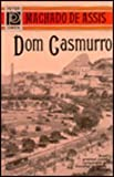 Dom Casmurro (0720608457) by De Assis, MacHado